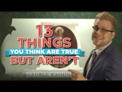 13 Things You Think Are True, But Aren't – YouTube