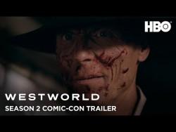 Westworld Season 2: Comic-Con Trailer (HBO) – YouTube