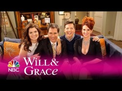 Will & Grace – The Fab Four Is Back in Business (Sneak Peek) – YouTube