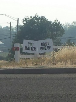 Hopefully no one reads this straight across from left to right like I did…