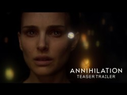 Annihilation (2018) – Teaser Trailer – Paramount Pictures – YouTube