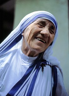 Criticism of Mother Teresa – Wikipedia