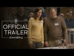 Downsizing (2017) – Official Trailer – Paramount Pictures – YouTube