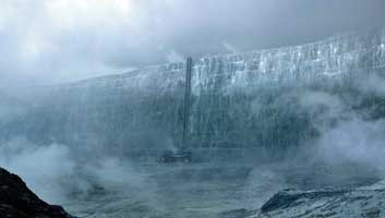 Dragon resistant cladding approved by Night's Watch was swapped for cheaper version, documents show