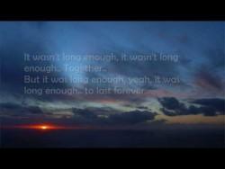 Forever – Rascal Flatts [HD][Lyrics] – YouTube