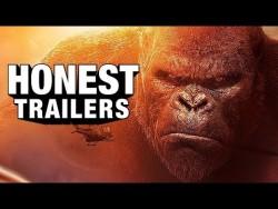 Honest Trailers – Kong: Skull Island w/ Jordan Vogt-Roberts – YouTube