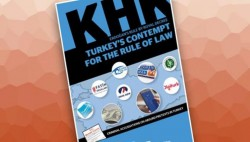 New report reveals how Turkey is jailing innocent people on ridiculous charges | Turkish Minute
