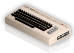 The Official C64 website – The World's Best-selling Home Computer – Reborn!