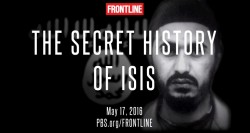 The Secret History of ISIS – Own World