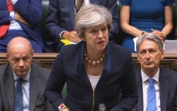 Theresa May Accused Of 'Rigging Parliament' With New Move To Give Tories Majority On ...