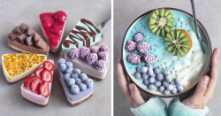 Vegan 16-Year-Old Stuns The World With His Stunning Desserts And Breakfasts, Becomes Instagram S ...