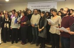 Academics Signing Peace Declaration Sued for 'Terrorist Propaganda' – Haluk Kalafat &#8211 ...