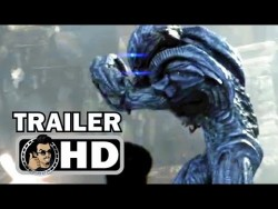 BEYOND SKYLINE: SKYLINE 2 Official Trailer (2017) Frank Grillo, Iko Uwais Sci-Fi Action Movie HD ...