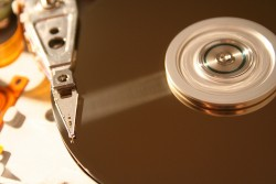 Big hard disks may be breaking the bathtub curve | Ars Technica