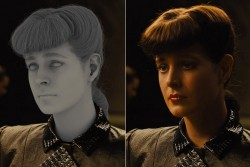Blade Runner 2049 Rachael scene: How they brought Sean Young back to 1982