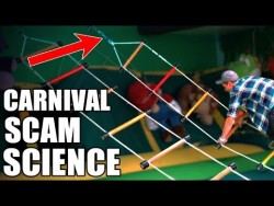 CARNIVAL SCAM SCIENCE- and how to win – YouTube