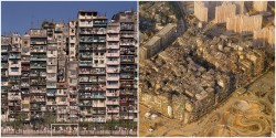 City of Darkness: The most densely populated place on earth is now abandoned – Abandoned S ...