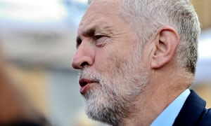 Corbyn: Hammond right to say Labour threatens whole economic system | Politics | The Guardian