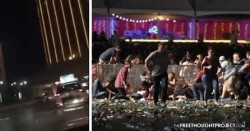 Damning Video from Mandalay Bay Appears to Confirm Multiple Shooters