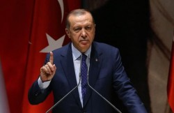 Erdoğan: Muftis* to Perform Marriage Whether You Like It or Not – english