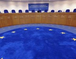 Euro court gave Turkey fines worth 258 million liras between 2004 and 2016