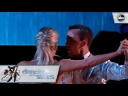 Frankie and Witney's – Quickstep – Dancing with the Stars – YouTube