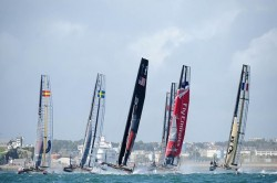 Golden Globe Race 2018 nabbed from Falmouth by Plymouth will now be held in France because of Br ...
