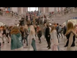Grease – Central Station Antwerp – YouTube
