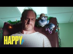 HAPPY! | Season 1: Official Trailer #1 | SYFY – YouTube