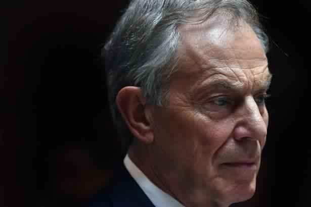 High Court blocks bid to prosecute Tony Blair for war crimes