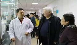 How an obscure Chinese hospital became a beacon of hope for foreign cancer patients | South Chin ...