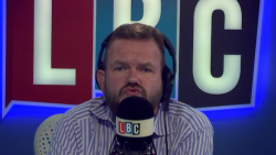 James O'Brien Bursts The Final Reasons For Voting For Brexit – LBC