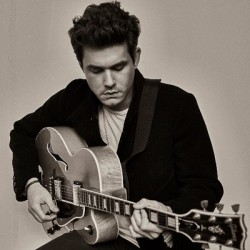 "John Mayer on Twitter: ""If you're pretty, you're pretty; but the only way to be beautiful  ..."