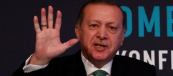 Let's All Agree Not To Visit Turkey | The Daily Caller