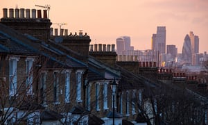 More than half of Londoners in poverty are in working families | Society | The Guardian