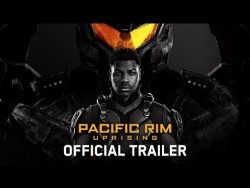 Pacific Rim Uprising – Official Trailer (HD) – YouTube
