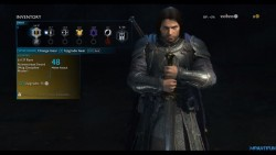 PC Shadow of War players cheat to get around loot box grind | Ars Technica