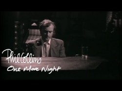 Phil Collins – One More Night (Official Music Video) – YouTube