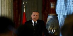 Ramping up rhetoric, Turkey's Erdogan chastises U.S. over democracy, says it is not a &#82 ...