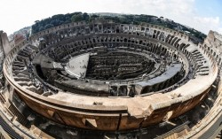Rome's Colosseum opens its upper levels to the public – The Local