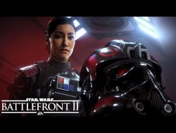Star Wars Battlefront 2 Single Player Trailer – YouTube