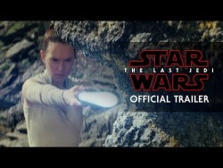Star Wars: The Last Jedi Trailer (Official) – YouTube