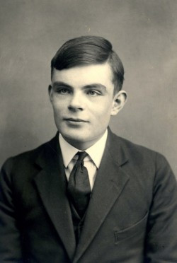 The Binary Code of Body and Spirit: Computing Pioneer Alan Turing on Mortality – Brain Pickings
