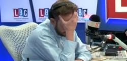 'Which EU Law Are You Most Looking Forward To Losing?' – LBC