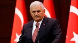 Aim is for zero deaths in traffic accidents: PM Yıldırım