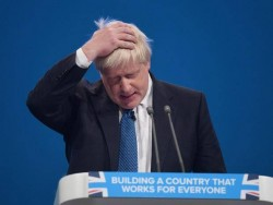 Boris Johnson 'disappointed and mystified' at closure of police station being shut u ...