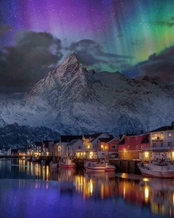 The only place left on the bucket list (well, excepting Iceland) Ill see you soon Norway