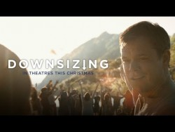 Downsizing (2017) – Official Trailer #2 – Paramount Pictures – YouTube