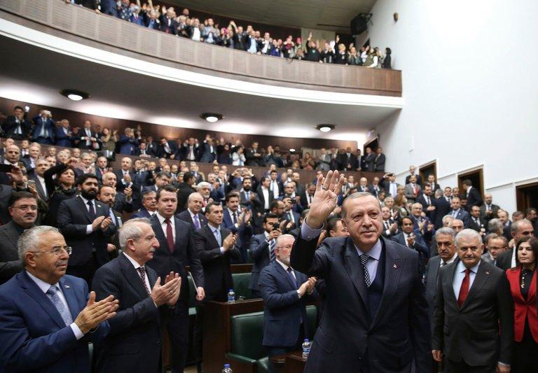 Erdogan Helped Turks Evade Iran Sanctions, Reza Zarrab Says – The New York Times