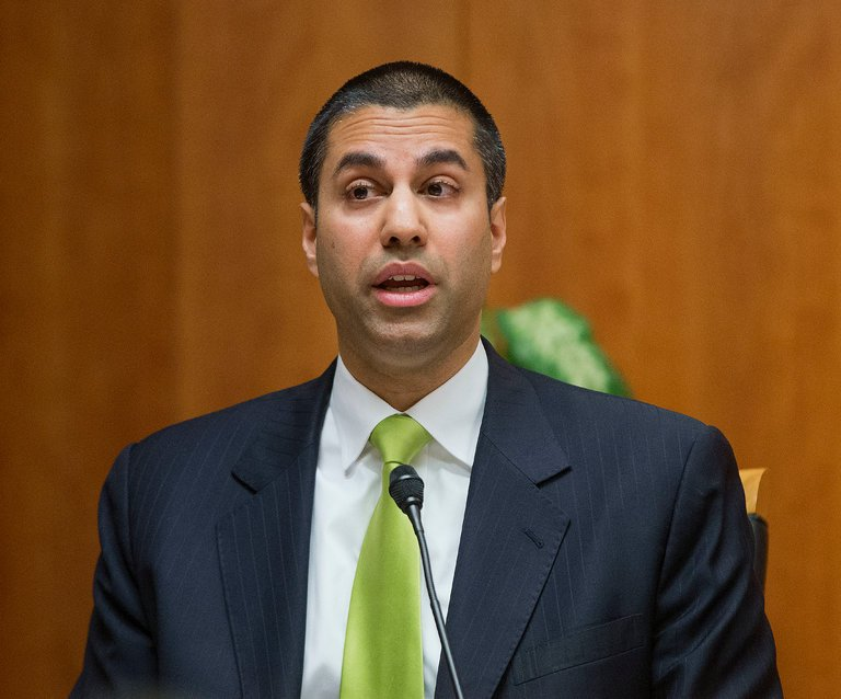 F.C.C. Plans Net Neutrality Repeal in Victory for Telecoms – The New York Times